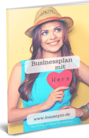Ina Meyer Businessplan