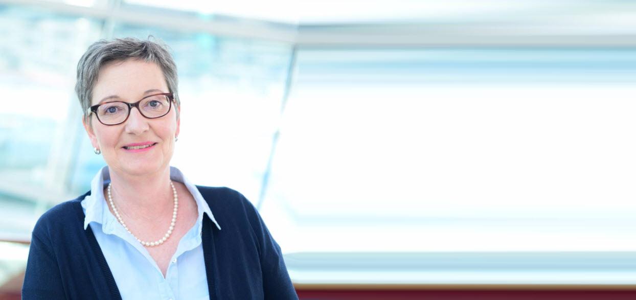 Ina Meyer - Coaching für Frauen
