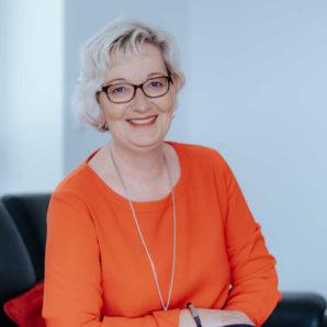 Ina Meyer - Business Coach für Frauen